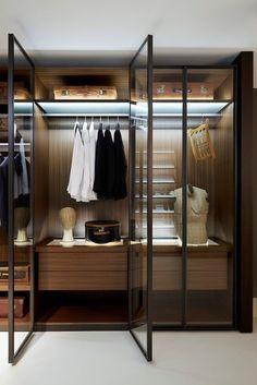 10 idées de dressing pour homme