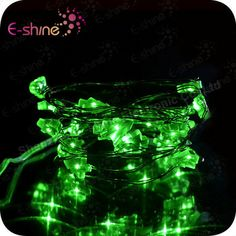Latest Hot Sale Battery Operated Christmas Flashing Led Ball Strings