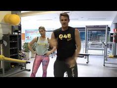 4 Minutos de Exercícios Para Perder Barriga e Derreter TODA Gordura COMP...