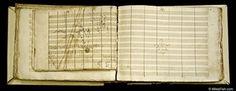 Vivaldi ´s Turin manuscripts