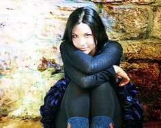 EVANESCENCE: Amy Lee