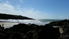 August 29th 2015- Cable Bay, Anglesey