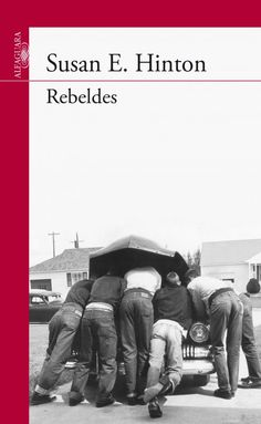 Rebeldes (Susan E. Rebecca Miller, George Sand, Harper Lee, Bee Book, Bridget Jones, Book Lists, Book Lovers, Che Guevara, The Outsiders