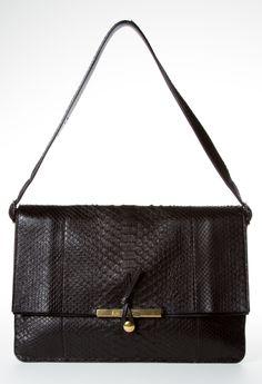 CELINE SHOULDER BAG @Shop-Hers