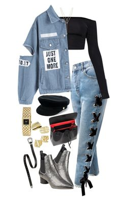 """""""Untitled #959"""" by sam-laurent ❤ liked on Polyvore featuring Kendall + Kylie, Sans Souci, Manokhi, Chanel and Vince Camuto"""