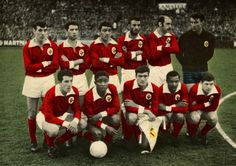 Benfica 1962