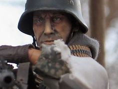 """""""Marwencol"""", the American Documentary by Jeff Malmberg"""