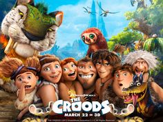 The Croods Wallpapers, http://wallpapers.ae/croods-wallpapers.html