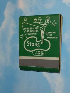 Stan's Drive-In in Bakersfield,  California