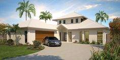 "Our ""Hinchinbrook 11"" Home Design.  Visit our website for further information."