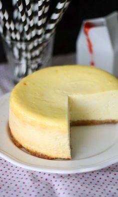 New Yorkin juustokakku | Maku