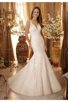 Mori Lee Wedding Dresses Style 5474