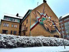 Peeta - No Limit, Borås, Sweden, 2014