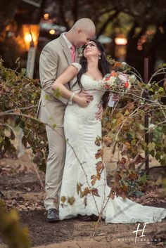 Bernardo Winery Wedding of Robin and Ron! Love this couple and venue!