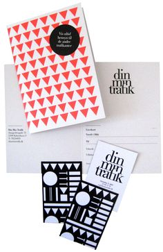 Kristina Dam - Art & graphic Design: Graphic Design – portfolio