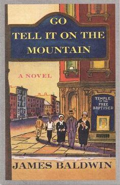 GO TELL IT ON THE MOUNTAIN By JAMES BALDWIN (nice) by JAMES BALDWIN, http://www.amazon.com/dp/B00320RW1K/ref=cm_sw_r_pi_dp_inc9rb1K9PKZH