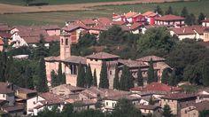 Alta Umbria, la storia - Spot RAI 2015