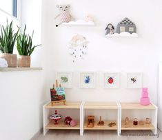 Cosima's Montessori Nursery - ourmontessoriway