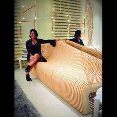 Maior evento de Arquitetura e Design ...Casa Cor Goiás #details #Luxo #arquiteturaeurbanismo #arquitetura #Sustentabilidade #inspiration #instagood #inovação #despojado #desenho #Dibujos #BoaNoite #Bomdia by veronicaccj http://ift.tt/1Ulthki