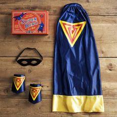 Kit super héros ;)))