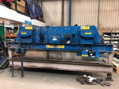One of our aged Electro Overband Magnets returns to our Redditch factory for a health-check & refurbishment #magneticseparator Details of our refurbishment & repair services Refurbishment, Bunting, Magnets, Health, Check, Restoration, Garlands, Health Care, Buntings