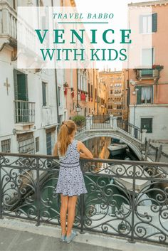 What's the best way to see Venice with kids in the high season? This is what we did to introduce our kids to the amazing city and get away from the crowds.