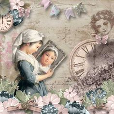 Sophisticated by angelique scraps - Digishoptalk - The Hub of the Digital Scrapbooking Community