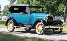 1928 Ford Model A Phaeton Maintenance/restoration of old/vintage vehicles: the material for new cogs/casters/gears/pads could be cast polyamide which I (Cast polyamide) can produce. My contact: tatjana.alic@windowslive.com