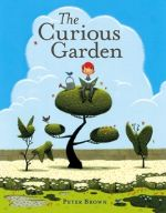 This week in my after school yoga class we read The Curious Garden by Peter  Brown. I absolutely love this book. It is based on NYC's Highline Park  and drives home two beautiful mesages: that one person can change the  world, and that we embrace nature in all areas of our lives.Because yoga  is based on many ideas, animals, concepts, objects, etc. found in nature,  The Curious Garden seemed a perfect choice for this week's session.   Based on our first two classes, I came prepared with…