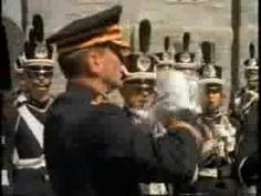 When Johnny Comes Marching Home - U.S. Military Band