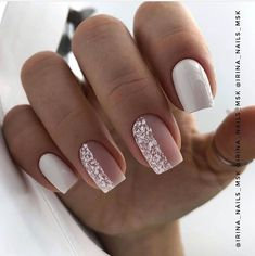 Pin on neutral simple nails French Acrylic Nails, Best Acrylic Nails, May Nails, Pink Nails, Nude Nails, Coffin Nails, Neutral Gel Nails, Metallic Nails, Chic Nails