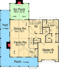 The Perfect Cottage Retreat - 26607GG | Architectural Designs - House Plans