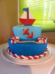 Kids cake.