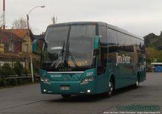 https://flic.kr/p/VastPv | ← Buses Jota Ewert ©→ | Busscar Vissta Buss Elegance 360 M.Benz Concepcion Chillan  imagen Sergio Arteaga 2016 Concepcion   (TATOBUSES)