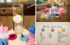 Image detail for -Nothings and Notions from my Noodle: Twin Gender Reveal Party! Gender Reveal Video, Twin Gender Reveal, Gender Party, Baby Gender Reveal Party, Russian Baby, Name Suggestions, Gender Reveal Party Decorations, How To Have Twins, Reveal Parties