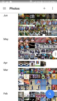 How Google Photos (And Its Spooky-Good Features) Stacks Up