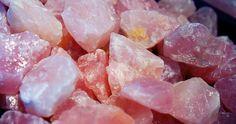 Quarzo rosa: proprietà e significato