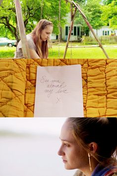 """Im the child. Im the child."" | Jemima Kirke as Jessa Johansson, Girls"