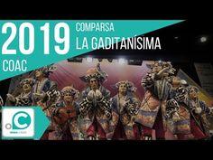 54 Ideas De Carnaval Pasodoble Gran Teatro Falla La Niña Del Exorcista