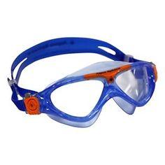 8cfdec098137 Aqua Sphere Vista Junior Swim Mask for Kids