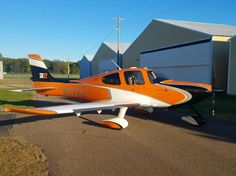 2005 Cirrus SR22 G2 for sale in (KMIC) MN United States => www.AirplaneMart.com/aircraft-for-sale/Single-Engine-Piston/2005-Cirrus-SR22-G2/13318/