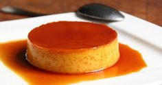 Food Wishes Video Recipes: Crème Caramel – Maybe the Best Dessert Ever Great Desserts, Delicious Desserts, Dessert Recipes, Yummy Food, Yummy Yummy, Dinner Recipes, Creme Caramel, Custard Desserts, Food Wishes