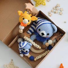 Amigurumi Ice Cream Free Crochet Pattern - Crochet.msa.plus | 235x235