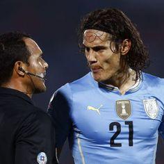 Futbol de Locura: Uruguay, sin Suárez ni Cavani frente a Colombia y Bolivia