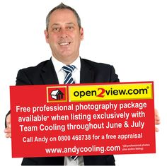 Introduce Andy Cooling your local real estate specialist covering Tawa to Pukerua Bay, New Zealand call 0800 468738