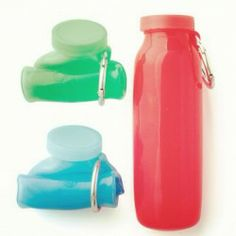 Item of the Day: Bubi Bottle