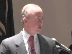 """RIGHT-TO-FLIP: Video Surfaces of Indiana Gov. Mitch Daniels Opposing """"Right-to-Work"""""""
