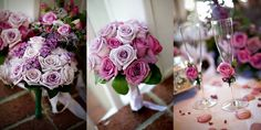 Real Weddings: Tiffany   Rick 5.31.08
