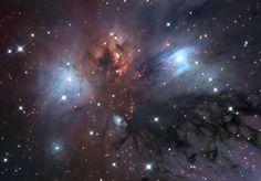 Nebulosa NGC 2170