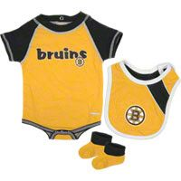 Soon to be Daddy's little Bruins fan, I'm sure!